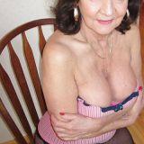 Mooi omaatje van 75 zoekt een sexdate