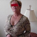 Eenzaam omaatje van 68 zoekt sexdate