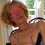 Wulps omaatje van 65 zoekt een sexdate