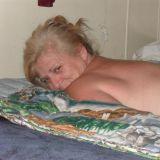 Mooi omaatje van 71 zoekt een sexdate