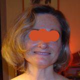 Sexdate met 56-jarige oma uit Vertel Ik Later