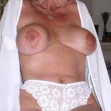 Contact maken met 64-jarige oma uit Swifterband