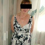 Lief omaatje van 74 zoekt een sexdate