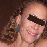Eenzaam omaatje van 56 zoekt sexdate