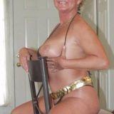 Sexy omaatje van 69 zoekt een sexdate