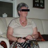 Hitsig omaatje van 65 zoekt een sexdate